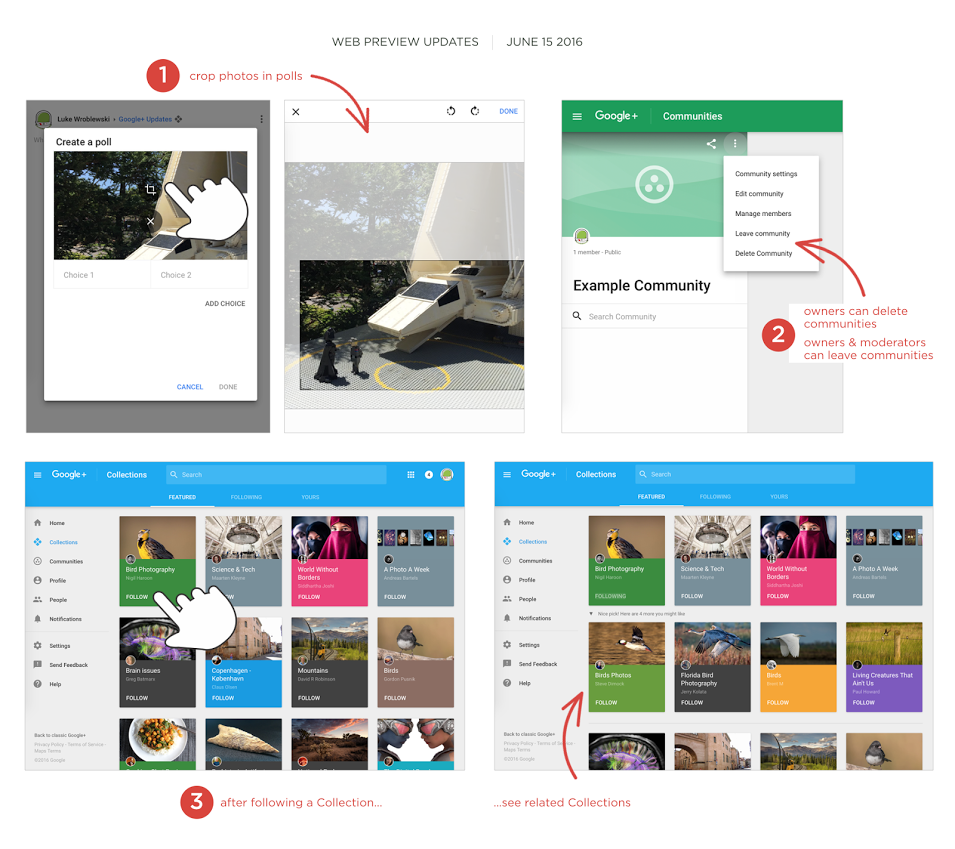 google plus updates 3